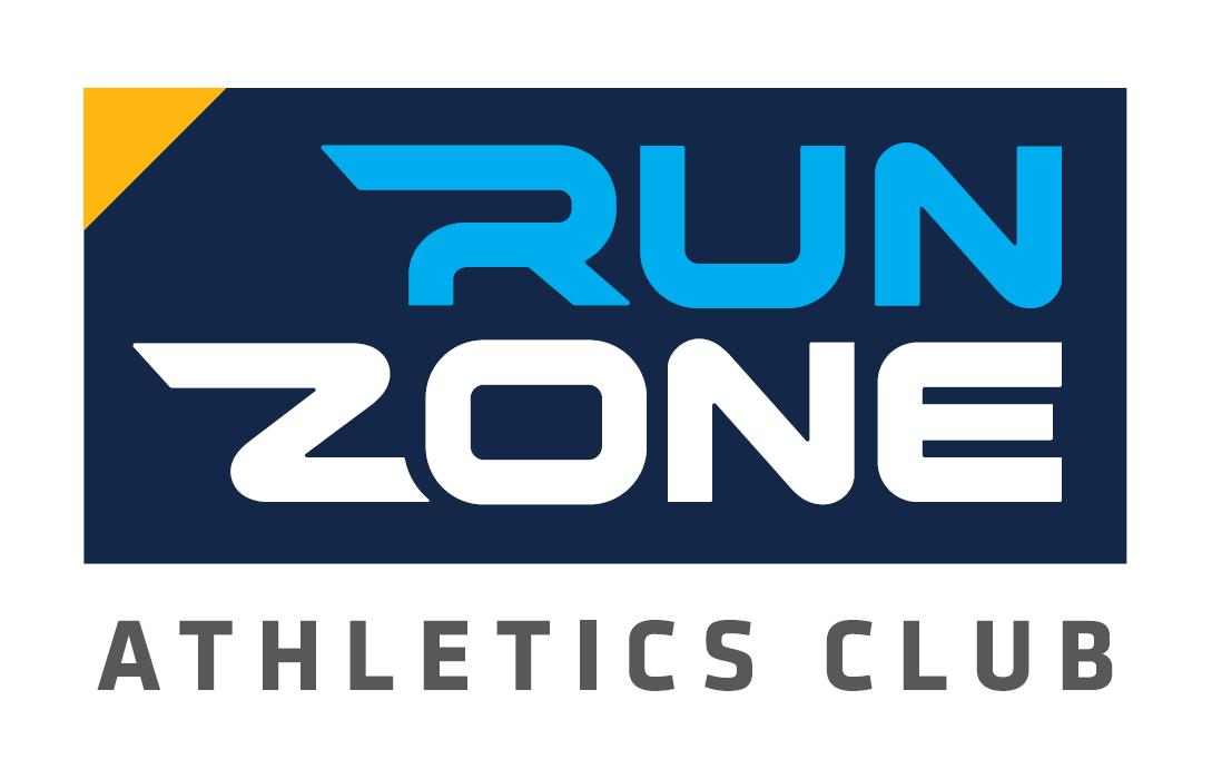Run Zone Logo